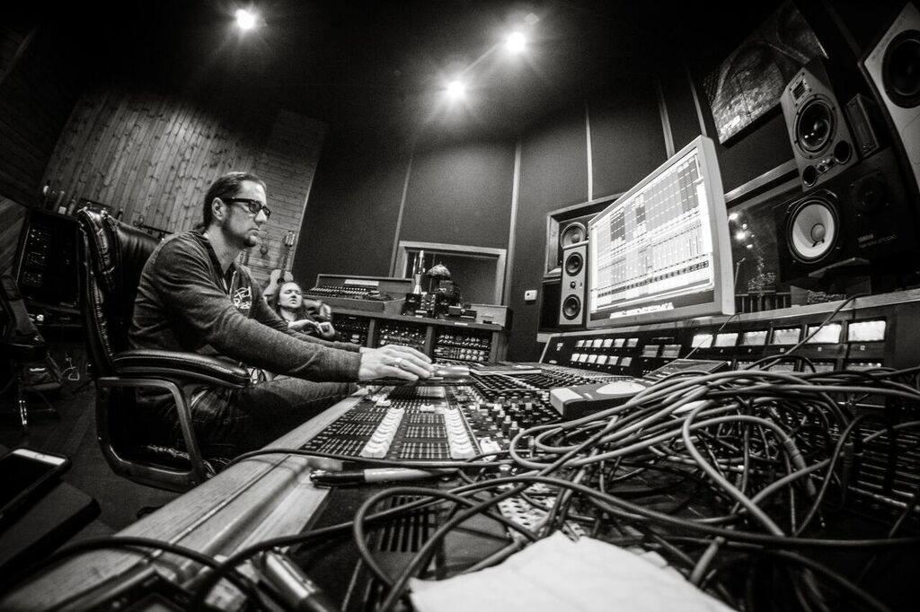 Producer, Music Producer, Mixtapes, Hip-Hop