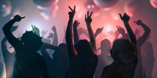 high, party, music, music business, music industry