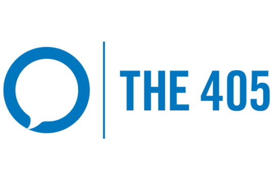 The405, The 405, Logo, Music Sites, Music Blogs