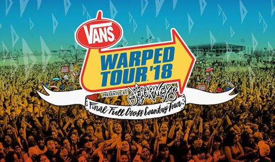 Vans Warped Tour, Photography, Photos, Live Photos, Concert Photos