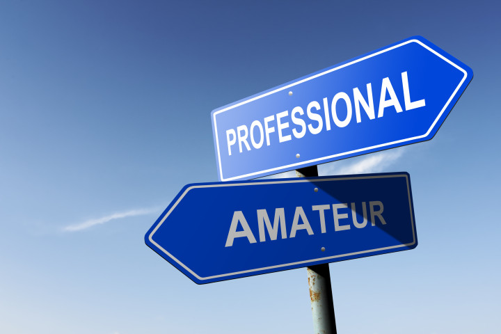 Amateur, Professional, Music Business, Music Industry