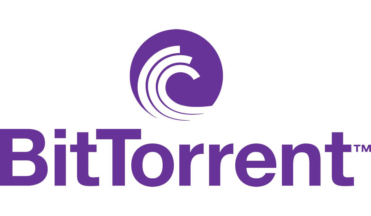 Bittorrent Logo 2019