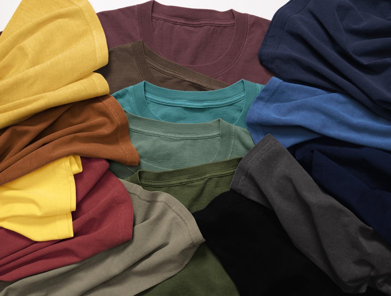 Blank Shirts and Sweatshirts bulk