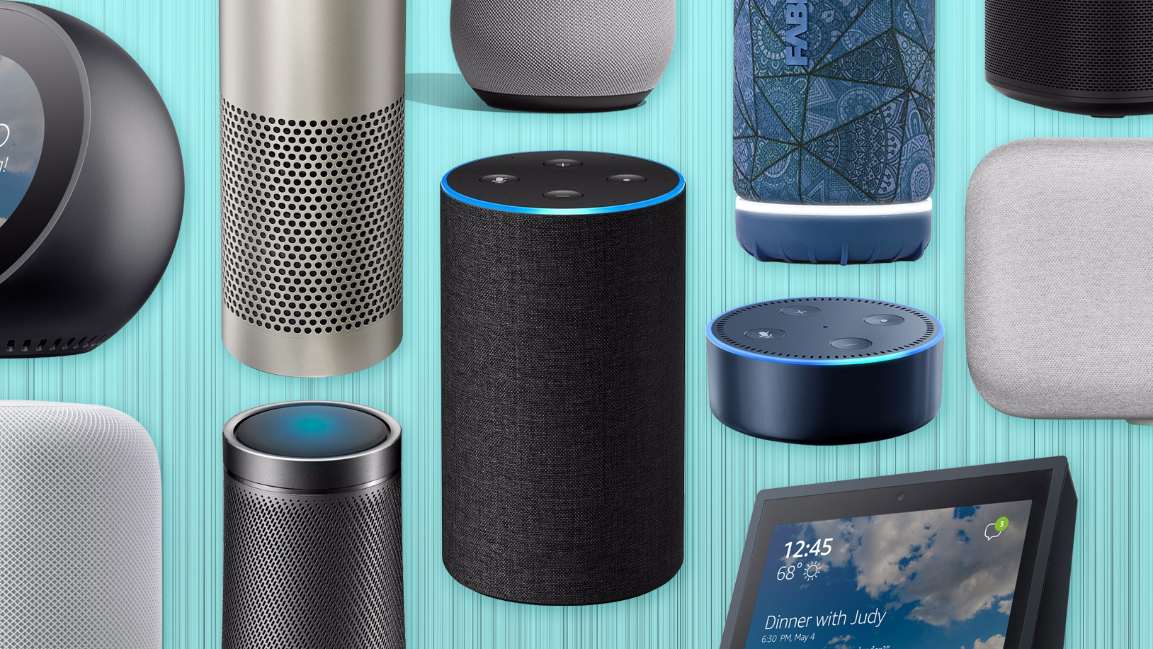 smart speakers, music business, music industry