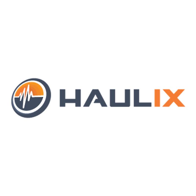 Haulix Logo 2019
