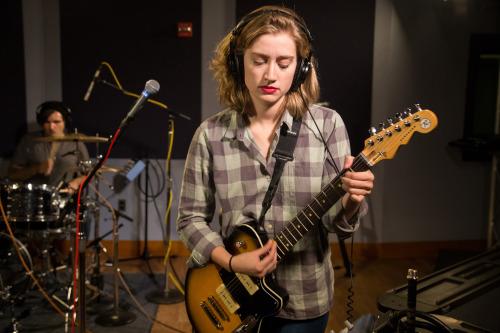 Women in music industry