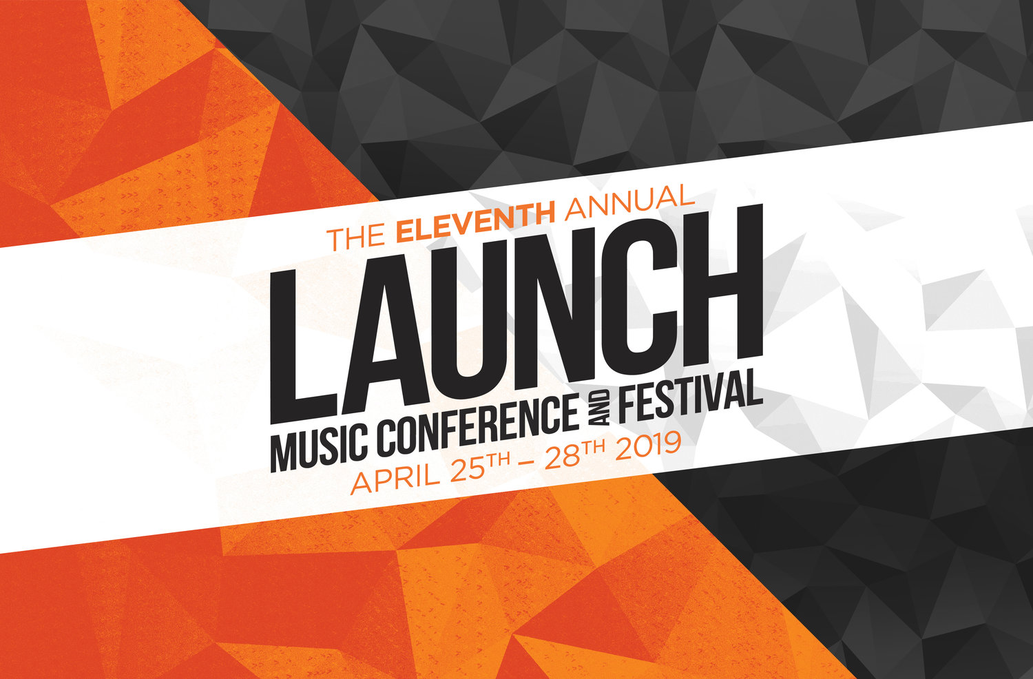 Music conference, music conferences, launch 2019