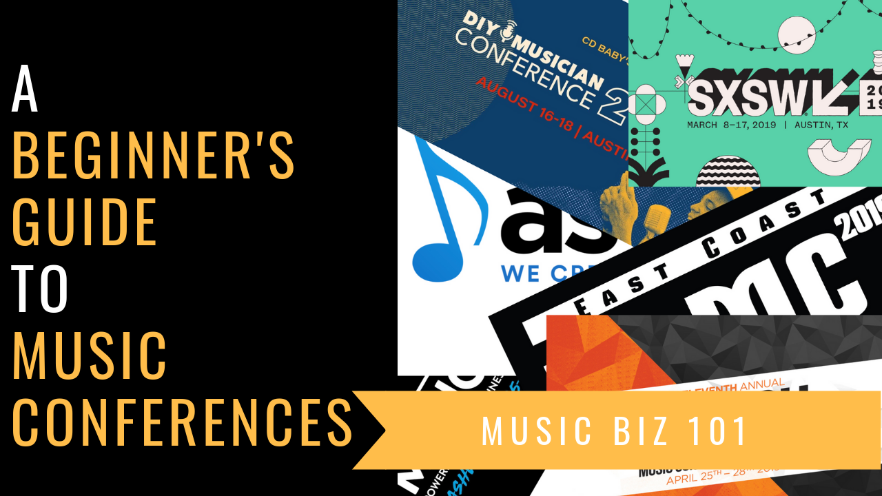 music conferences, music conference, music events