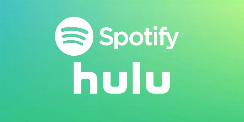 Spotify, Hulu, Streaming, Streaming Bundle, Music Business, Music Industry, 2019, Streaming Business