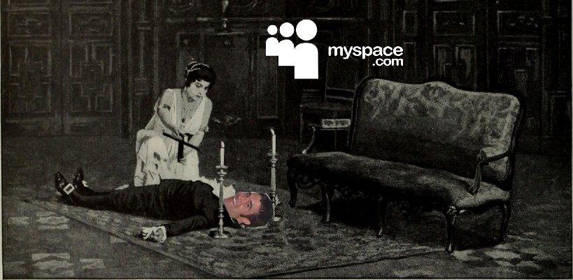 Myspace, Myspace music, Myspace music archives