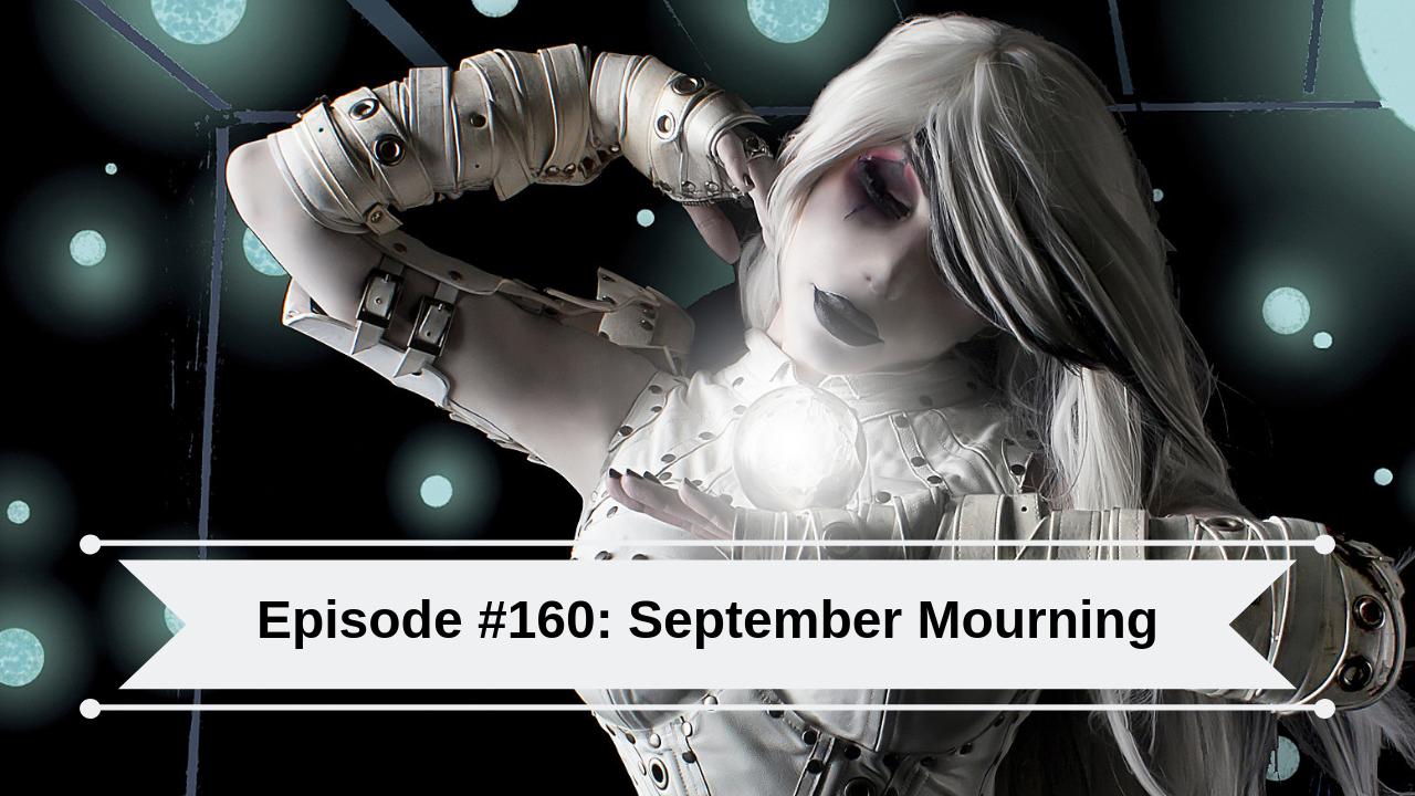 September, September Mourning, Inside Music, Inside Music Podcast, Emily Lazar