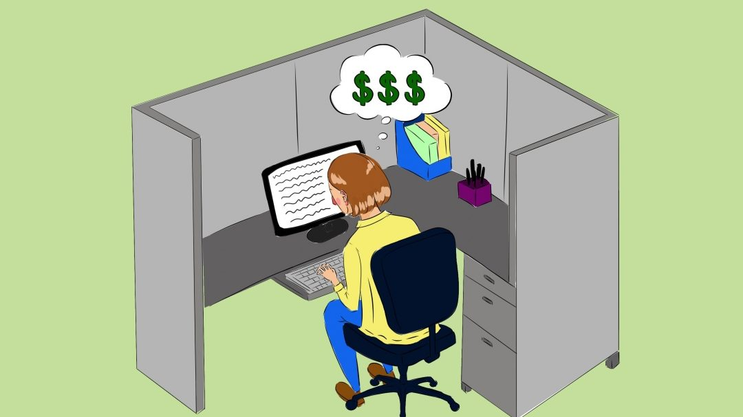 The Problem with Unpaid Internships - Haulix Daily