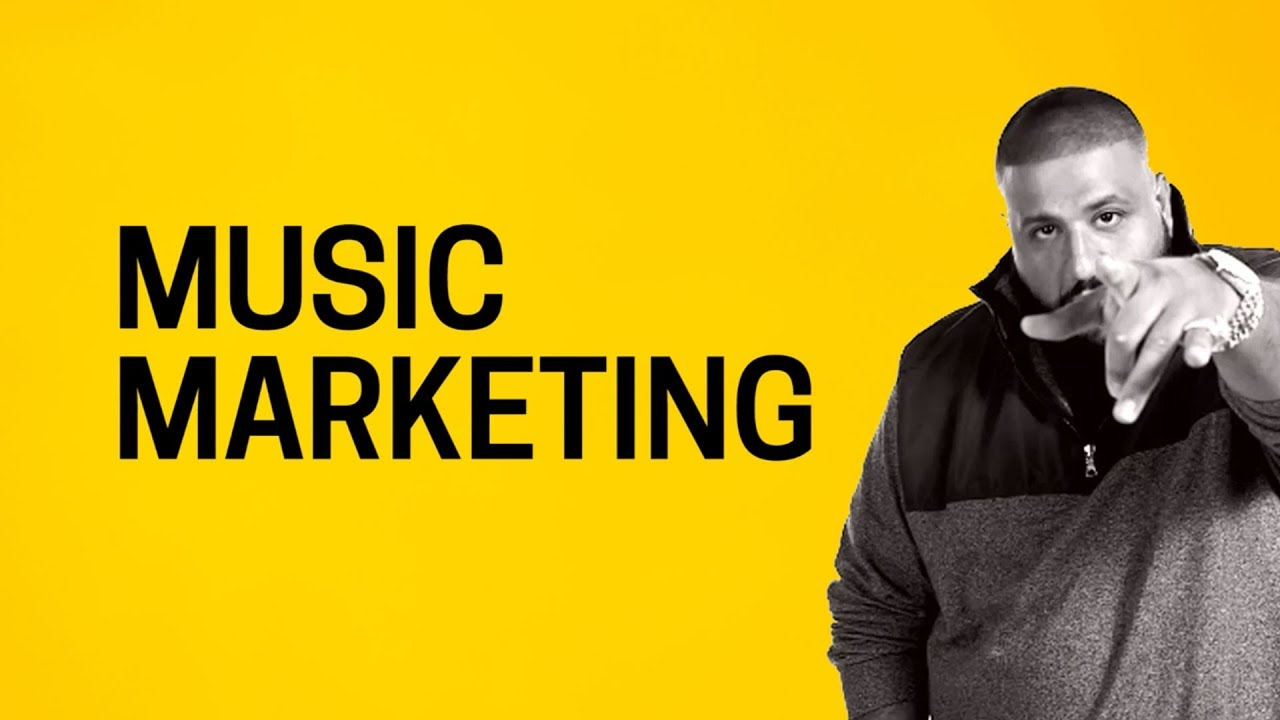 The Top Marketing Rule of Digital Music Promotion