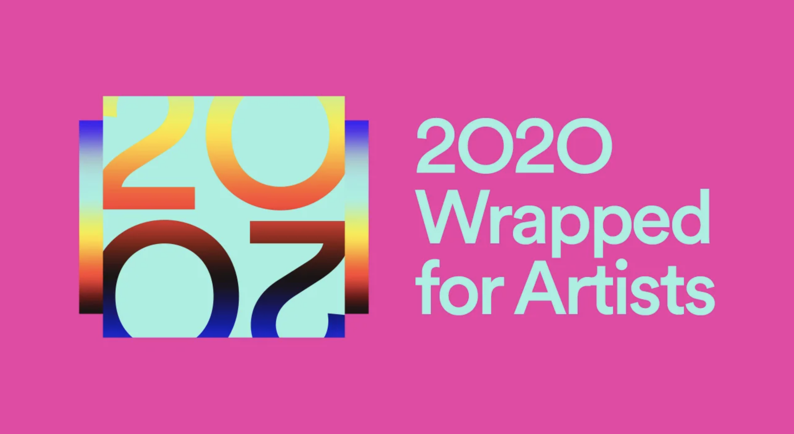Spotify Wrapped For Artists 2020 Includes New Insights Haulix Daily